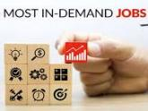 In-Demand Jobs with Good Career Prospect