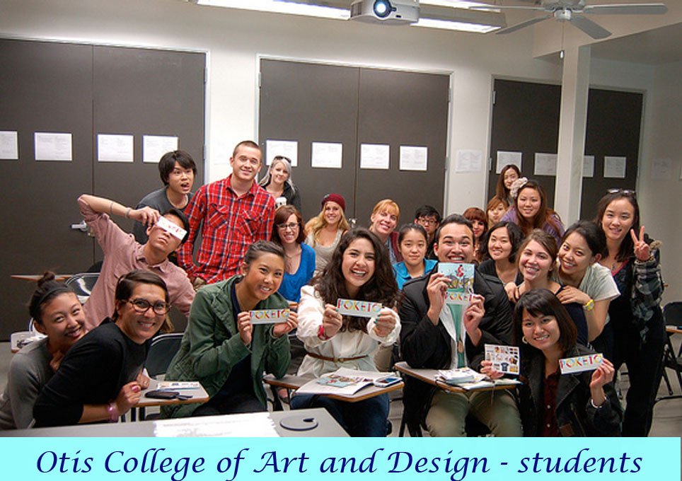 otis college art design application essay Get laguna college of art and design (lcad) admissions information such as applicant information, gpa & test scores, and application requirements.