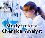 Becoming a Chemical Analyst