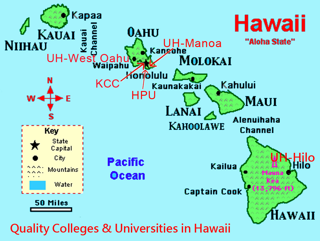 maps from university of hawai i at manoa image collections