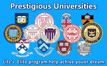 Prestigious USA Universities