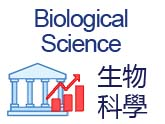 University Ranking for Biological Science 生物科學-大學排名